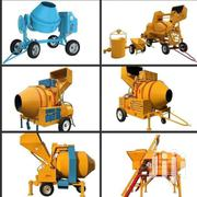 Self Loading Concrete Mixers | Heavy Equipments for sale in Machakos, Kithimani