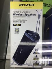 Awei Y331 TWS Outdoor Waterproof Speaker | Audio & Music Equipment for sale in Nairobi, Nairobi Central