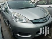 New Honda Fit 2013 Silver | Cars for sale in Mombasa, Tudor