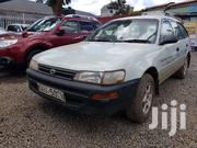 Toyota Corolla 2000 Hatchback White | Cars for sale in Nairobi, Karen