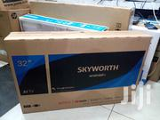 Skyworth Smart Android Tv 32 Inch | TV & DVD Equipment for sale in Nairobi, Nairobi Central