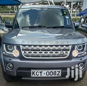 Land Rover LR4 2012 HSE Gray | Cars for sale in Nairobi, Karura
