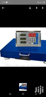 500kgs Digital Weighing Scale Machine | Store Equipment for sale in Nairobi, Nairobi Central