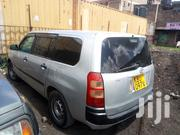 Toyota Succeed 2006 Silver | Cars for sale in Kajiado, Ongata Rongai
