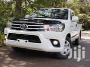 New Toyota Hilux 2012 White | Cars for sale in Nairobi, Ngando