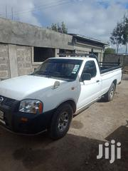 Nissan Hardbody 2012 White | Cars for sale in Kajiado, Ongata Rongai