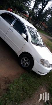 Toyota Corolla 2004 White | Cars for sale in Nairobi, Imara Daima