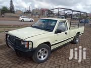 Mitsubishi L200 1996 Beige | Cars for sale in Nairobi, Umoja II