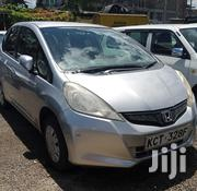 Honda Fit 2012 Silver | Cars for sale in Nairobi, Kasarani