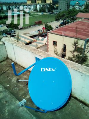 Dstv Decoders And Dish