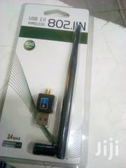 Wireless Adapter With Antennae | Computer Accessories  for sale in Nairobi, Nairobi Central