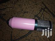 Recording Microphone Condeser | Audio & Music Equipment for sale in Mombasa, Likoni