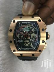 Richard Mille Quality Timepiece Mechanical Movement. | Watches for sale in Nairobi, Nairobi Central