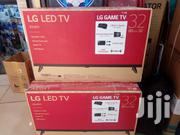 """LG 32"""" Digital Tv With Games Free Wall Bracket 