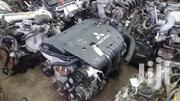 Mitsubishi 4b11 Vvti 16v 2.4 Engine And Gearbox @ Auto Spare Parts | Vehicle Parts & Accessories for sale in Nairobi, Nairobi South