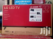 Latest LG 32 Inch LED Digital Tv With Games And Free Wall Bracket | Video Games for sale in Nairobi, Nairobi Central