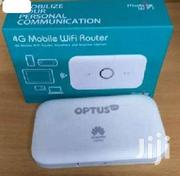 Huawei 4G FAIBA Mifi Router | Computer Accessories  for sale in Nairobi, Nairobi Central