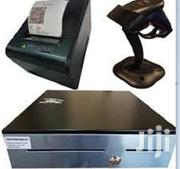 Thermal Receipt Printer, Cash Drawer Bar Code Scanner | Computer Accessories  for sale in Nairobi, Nairobi Central