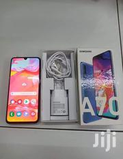 New Samsung Galaxy A70 128 GB Blue | Mobile Phones for sale in Nairobi, Imara Daima