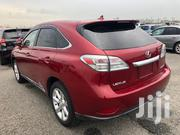 New Lexus RX 2012 350 FWD Red | Cars for sale in Nairobi, Nairobi West