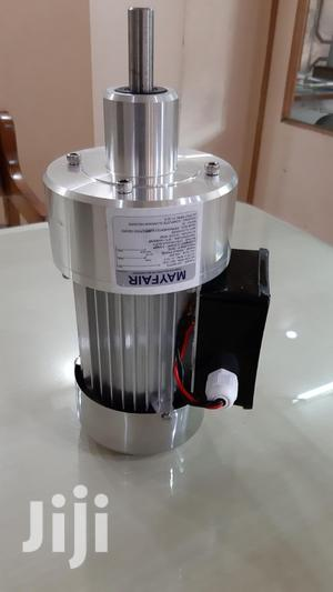 Milk Pasteurizer Agitator Motor Also Used For Milk Coolers