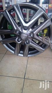Toyota Landcruiser V8 Alloy Wheels In 20 Inch Brand New   Vehicle Parts & Accessories for sale in Nairobi, Nairobi West