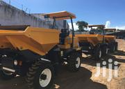 Dumper Truck Machine | Heavy Equipments for sale in Kiambu, Ndenderu