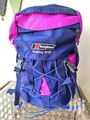 Berghaus Bullfrog 30-50litre Rucksack/Backpack For Sale! | Camping Gear for sale in Nairobi, Karura