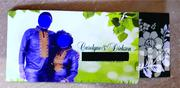 Card Sample | Wedding Venues & Services for sale in Nairobi, Nairobi Central