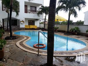 Nyali- 2 Bedroom All Ensuite With Seaviews and Swimming Pool