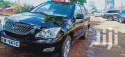 Toyota Harrier 2012 Black | Cars for sale in Nairobi, Karura