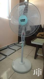 Von Hotpoint Fan Still At Good Condition | Home Appliances for sale in Mombasa, Bamburi