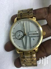 Unique Quality Chronographe Rado Watch for Gents | Watches for sale in Nairobi, Nairobi Central