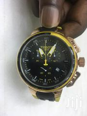 Quality Chronographe Gents Tissot Watch | Watches for sale in Nairobi, Nairobi Central