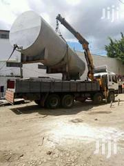All Sorts Of Crane For Hire. | Logistics Services for sale in Nairobi, Embakasi