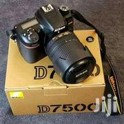 Nikon D7500 | Photo & Video Cameras for sale in Nairobi, Nairobi South