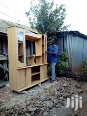 Wooden Wall Unit | Furniture for sale in Homa Bay, Mfangano Island