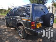 Mitsubishi Pajero 2004 Pininfarina Black | Cars for sale in Kajiado, Ongata Rongai