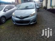 New Toyota Vitz 2014 Blue | Cars for sale in Nairobi, Kilimani