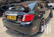 Subaru Impreza 2010 WRX STI Black | Cars for sale in Nairobi, Parklands/Highridge