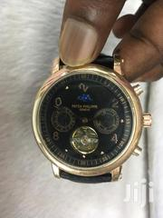 Mechanical Patek Phillipe Gents Watch Quality Timepiece | Watches for sale in Nairobi, Nairobi Central