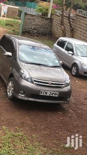 Toyota ISIS 2010 Gray | Cars for sale in Nairobi, Mountain View