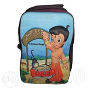 3D Big School Bags For Boys Cartoon 17 Inches | Bags for sale in Nairobi, Nairobi Central