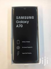 New Samsung Galaxy A70 128 GB Black | Mobile Phones for sale in Nairobi, Kasarani