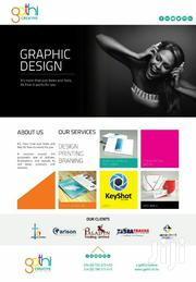 Bespoke Web Design Services | Computer & IT Services for sale in Nairobi, Nairobi Central