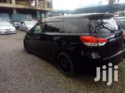 New Toyota Wish 2014 Black | Cars for sale in Nairobi, Kilimani