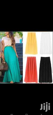 Maxi Pleated Skirts | Clothing for sale in Mombasa, Tudor