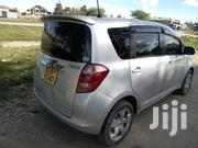 Toyota Ractis 2009 Silver | Cars for sale in Kajiado, Ongata Rongai