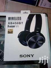 Sony Wireless Headphone Extra Bass   Accessories for Mobile Phones & Tablets for sale in Nairobi, Nairobi Central