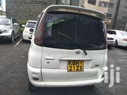 Toyota Fun Cargo 2005 White | Cars for sale in Kajiado, Ongata Rongai